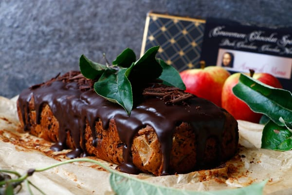 Chocolate Nirvana Cake Recipe